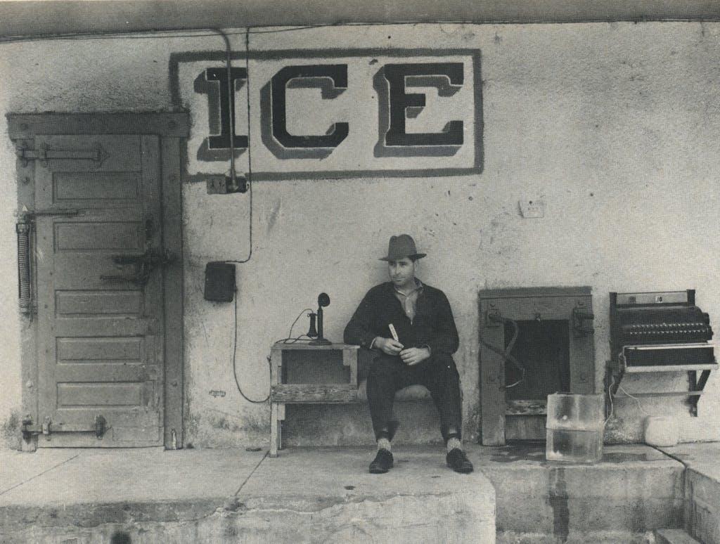 Harlingen, Texas, 1939