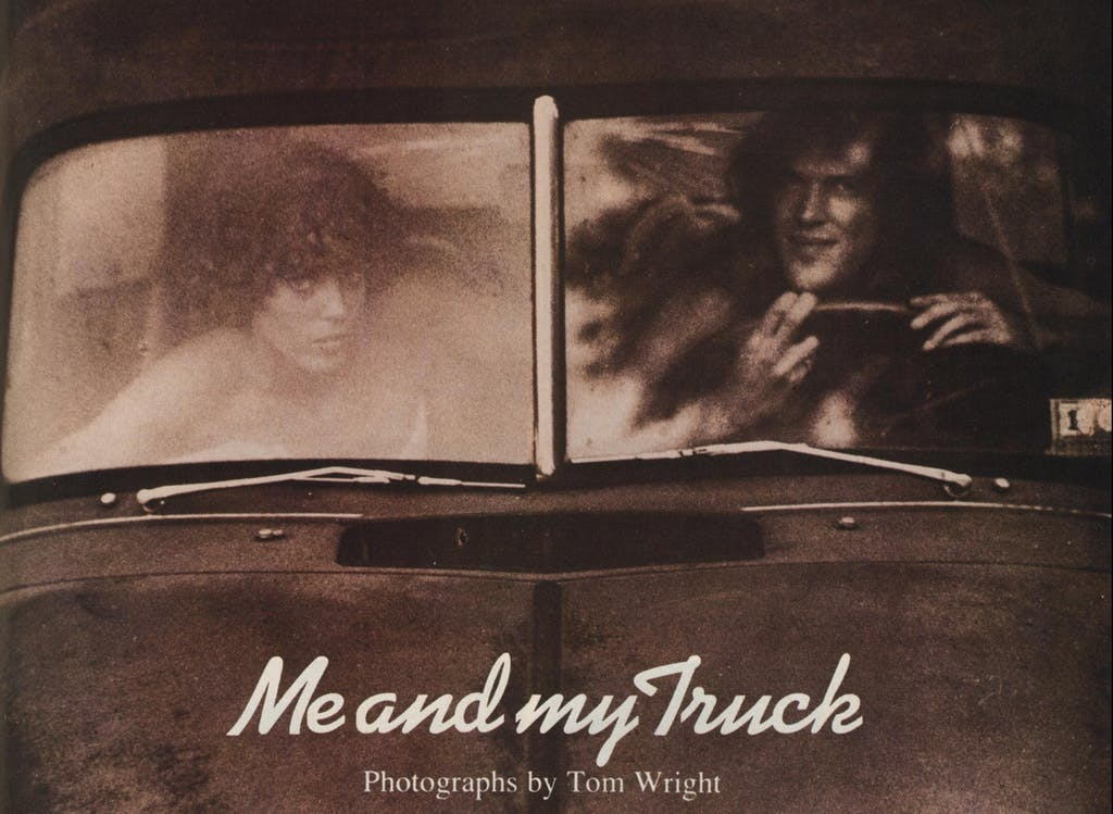 Me and My Truck - 0001