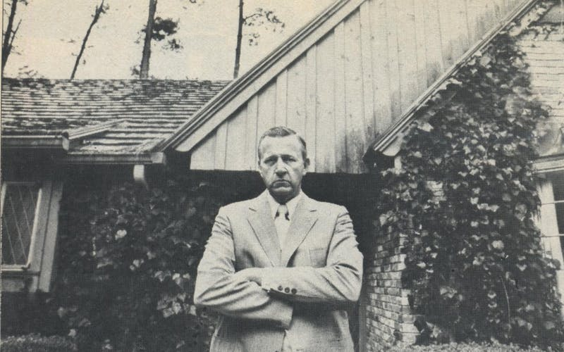 A first cousin, Howard Hughes Gano, was named for Hughes' father.