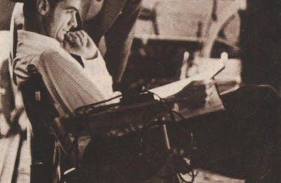 Howard Hughes Lives - 0011