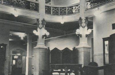The Menger, San Antonio