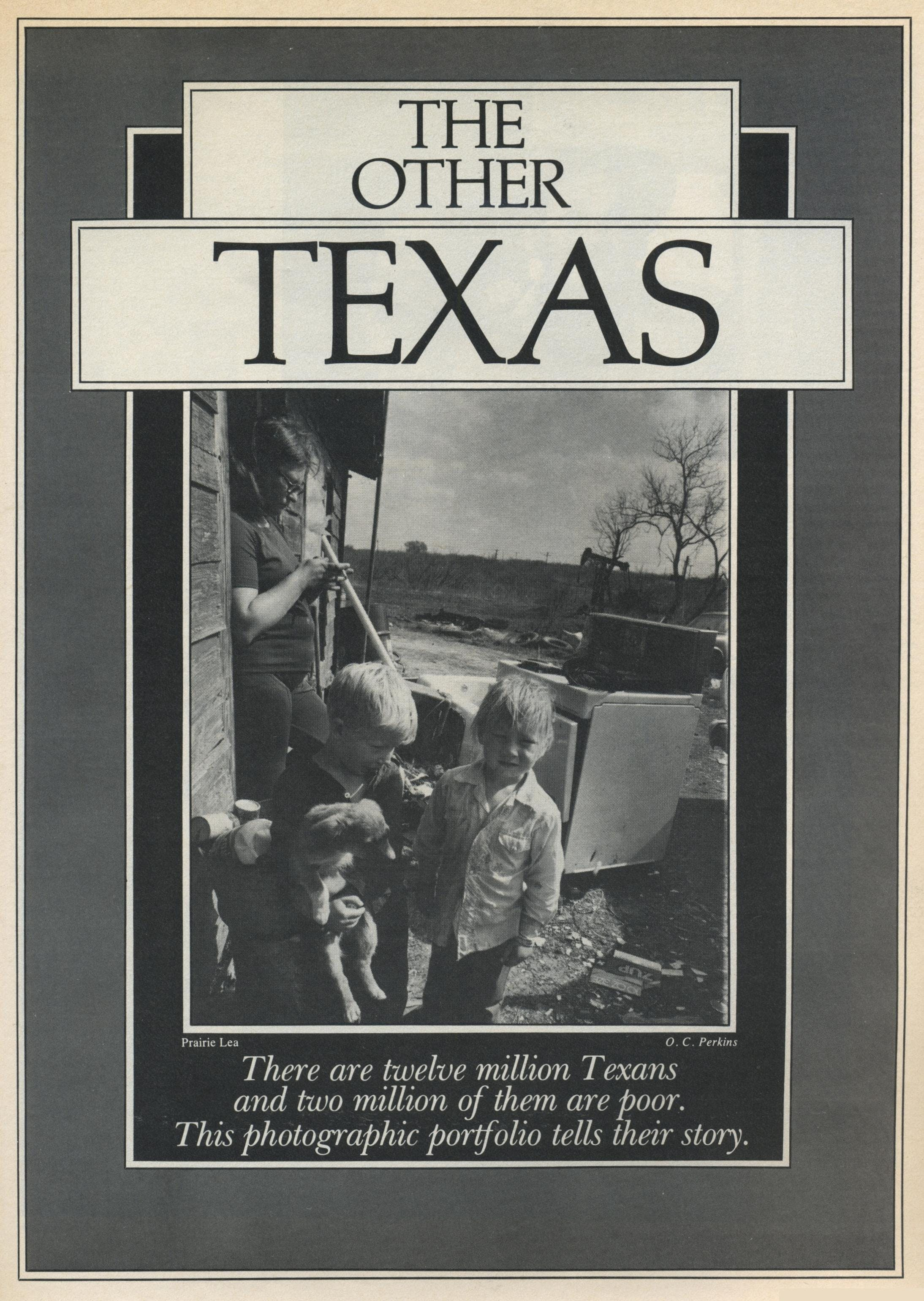The Other Texas - 0002