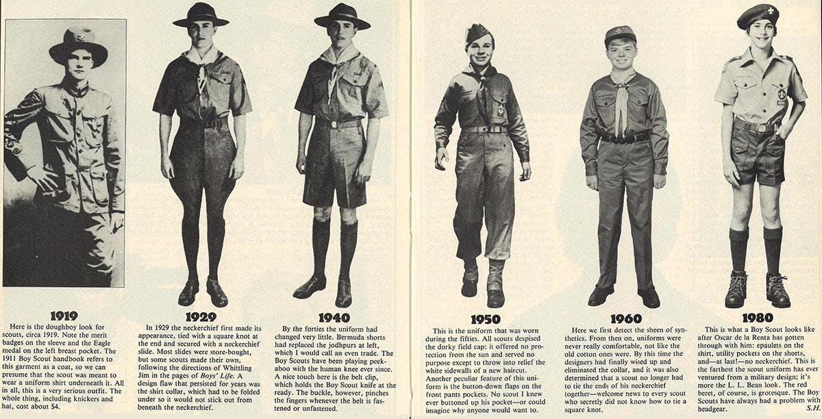 Boy Scouts - 0008