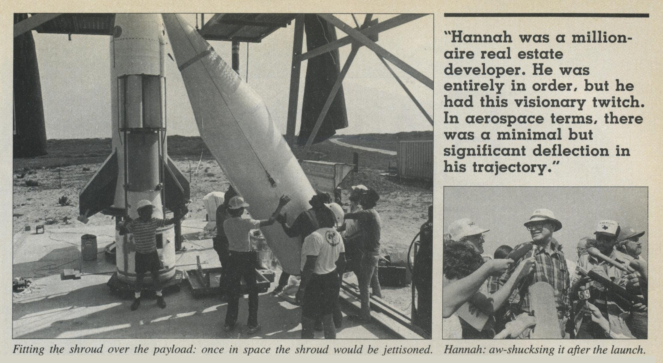 Mr Hannahs Rocket - 0009