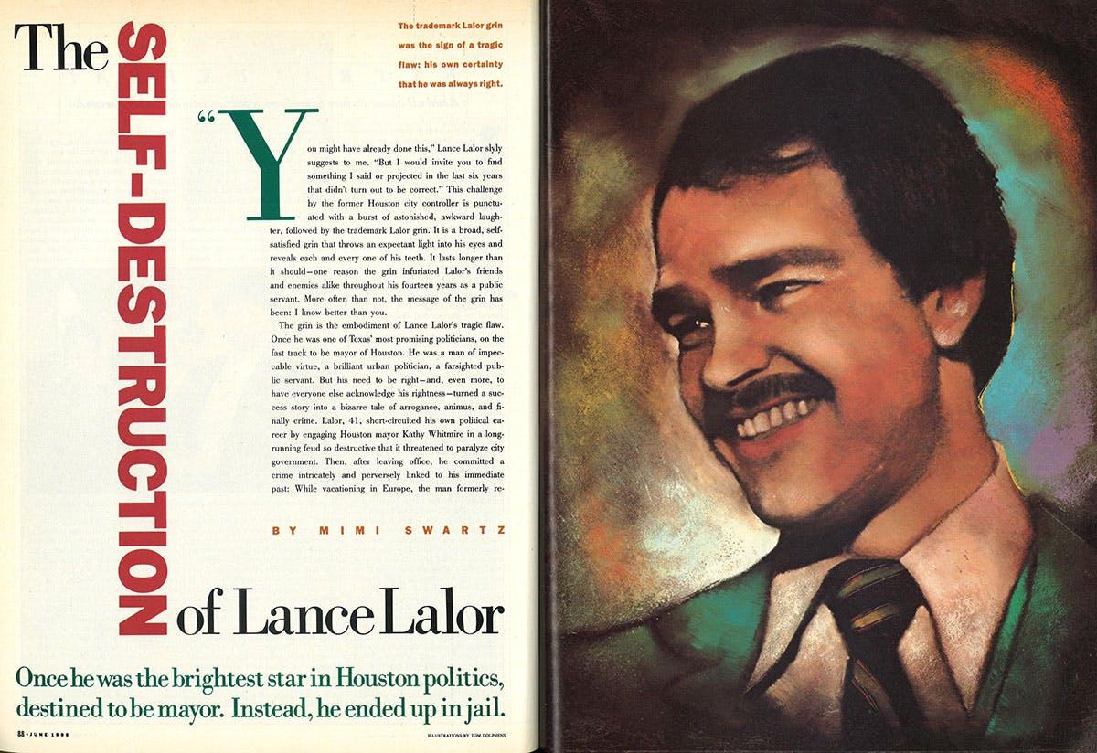 Lance Lalor1