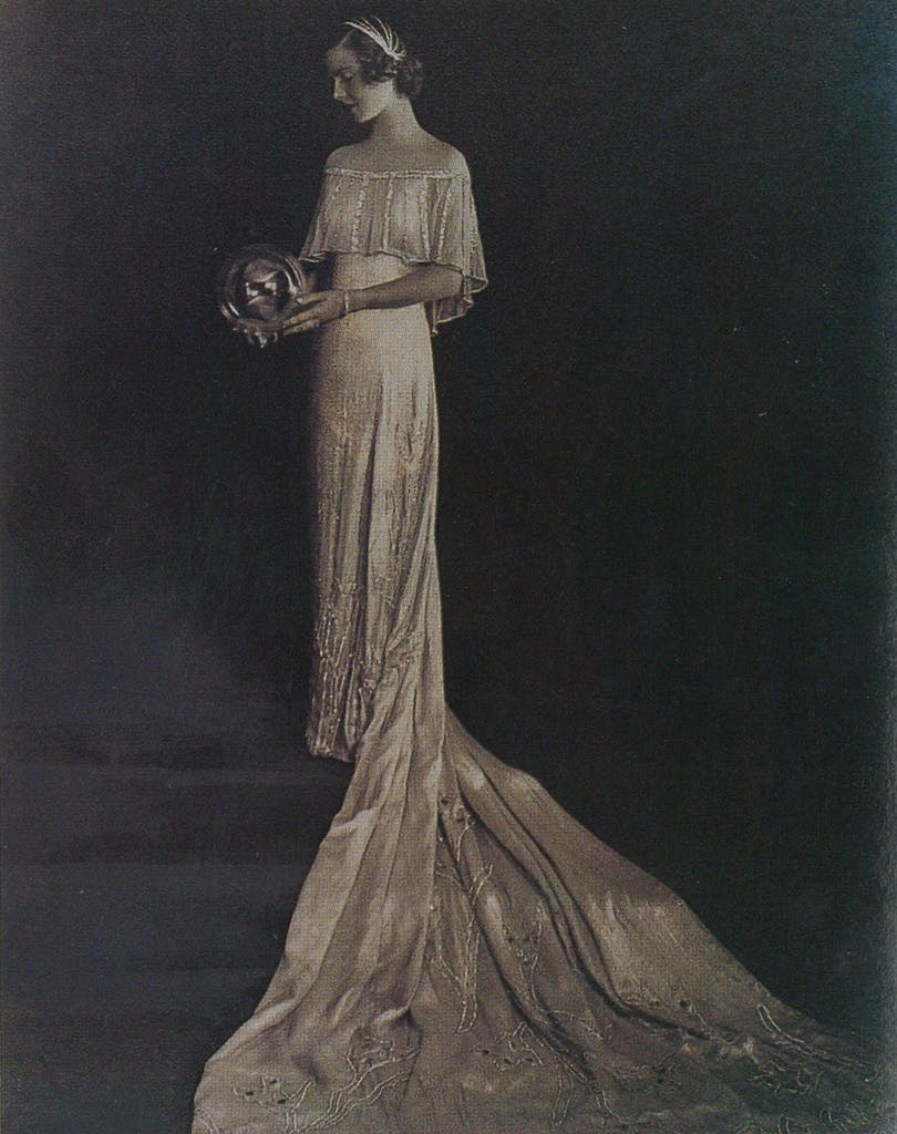 Her Serene Highness, Josephine of the House of Bennett, Maid of Honor to the Queen, the Court of the Midnight Sun, 1934