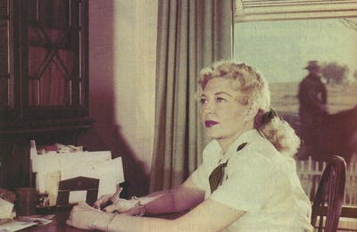 Sitting pretty: Walker (in an undated photo) was a hit in Hollywood.
