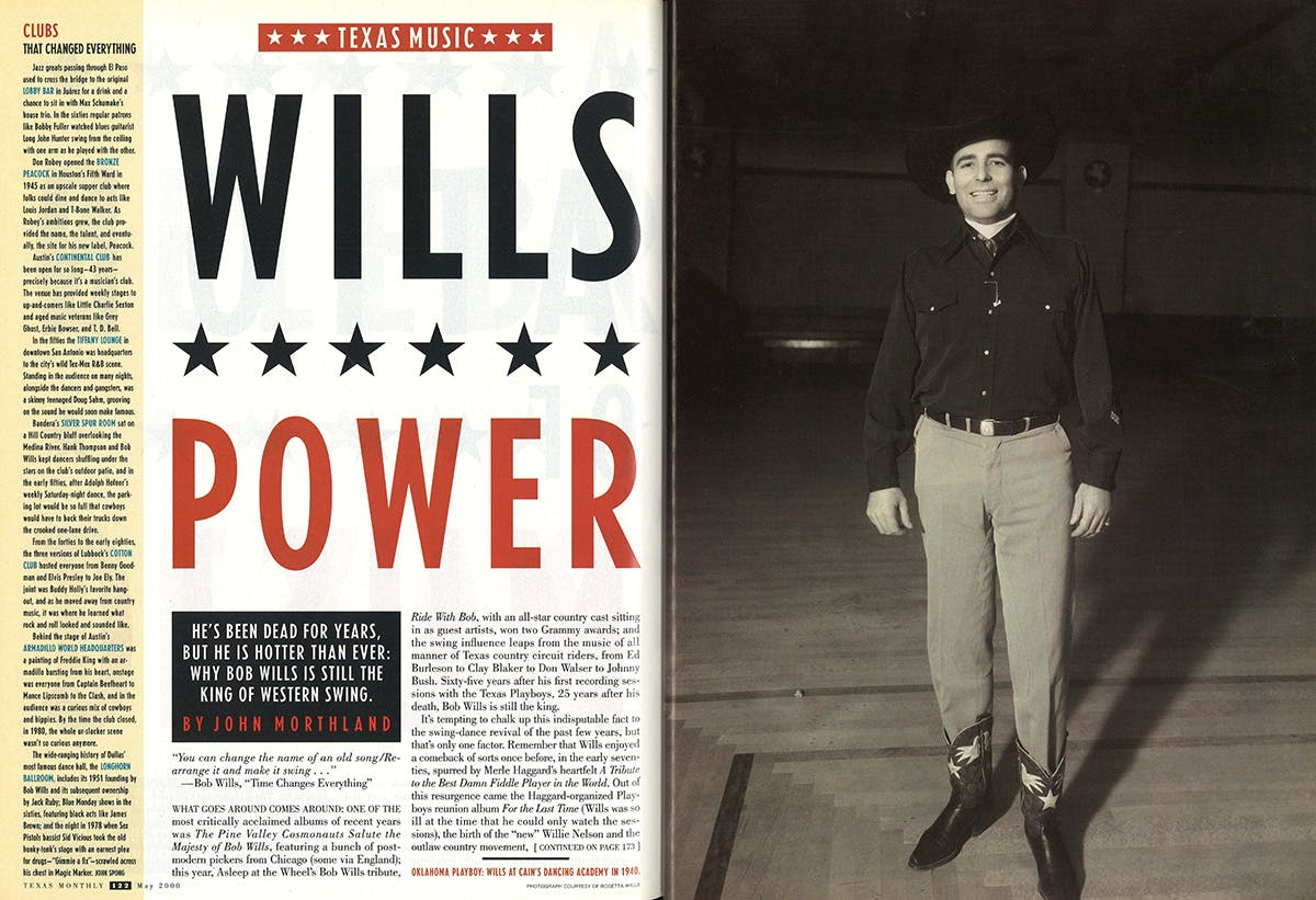 Wills Power