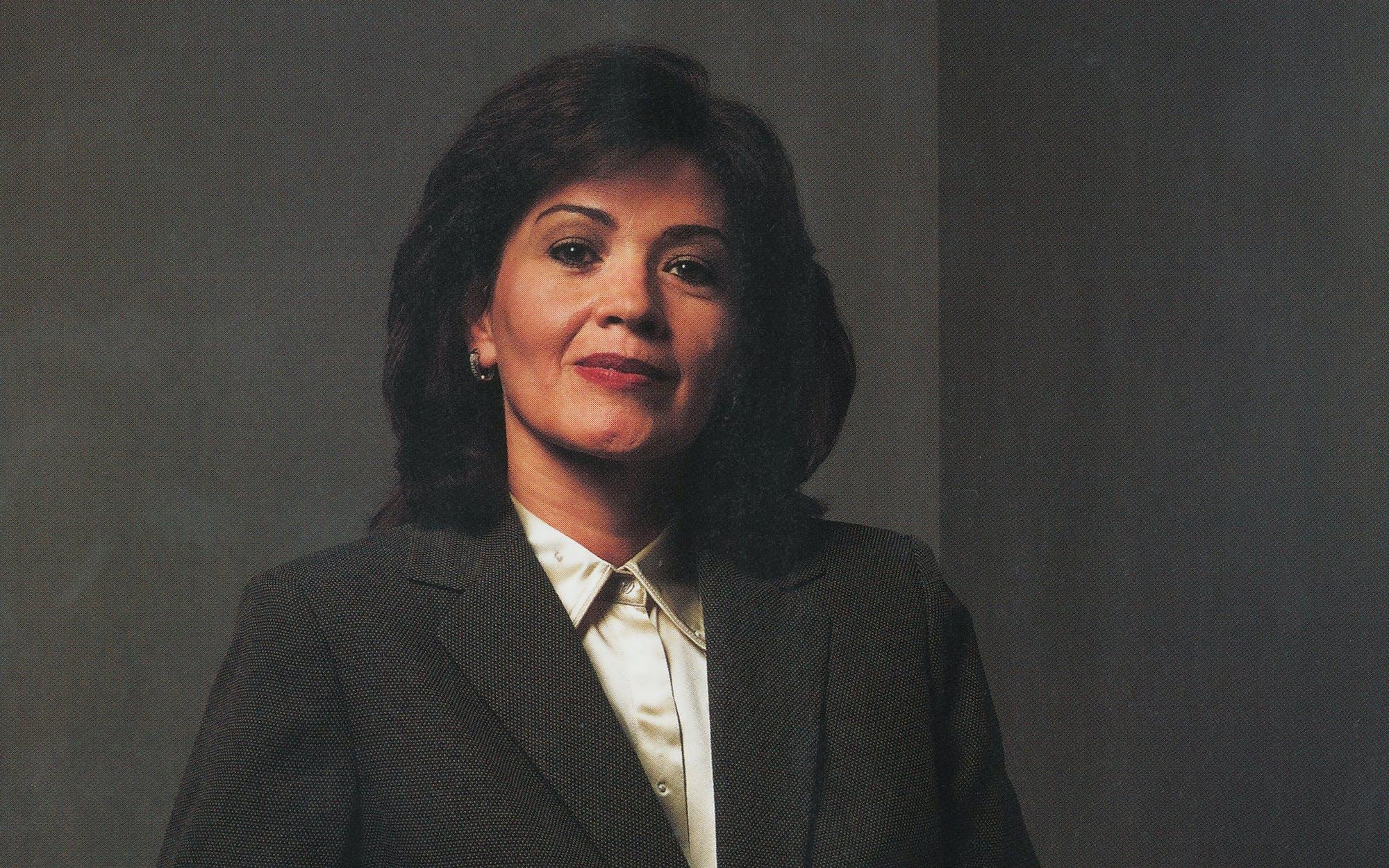 Clara Harris