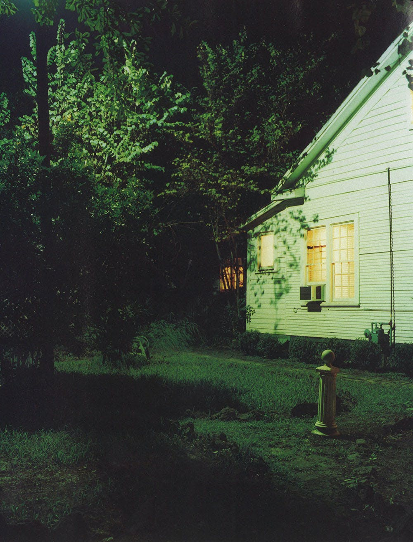 The Grove, Jefferson