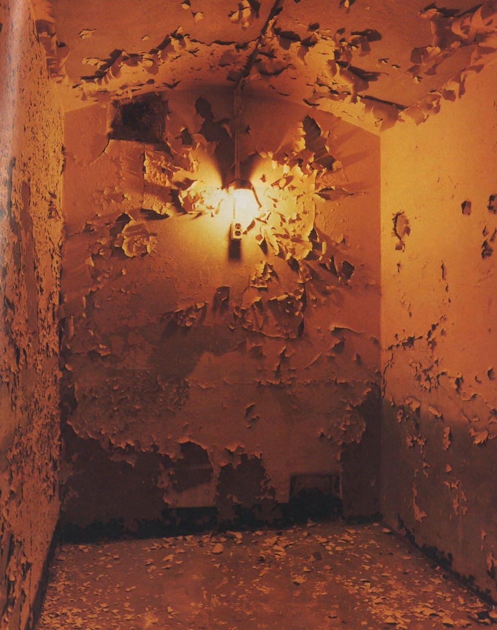 Texas State Penitentiary, Huntsville Unit, Huntsville