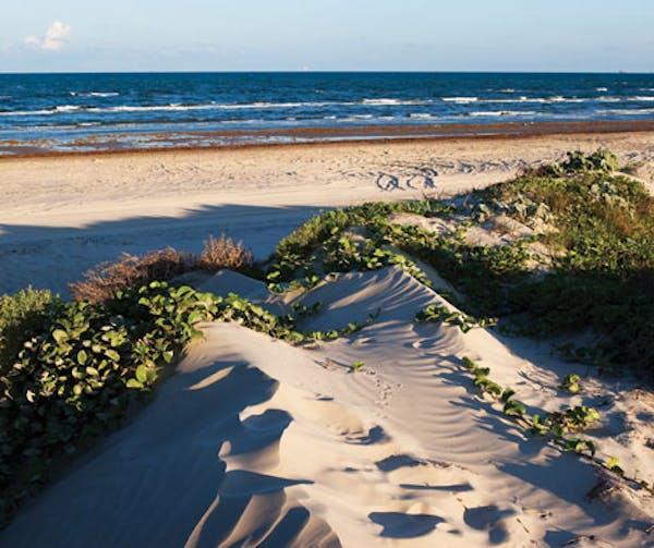 Port Aransas Waves Hello Texas Monthly
