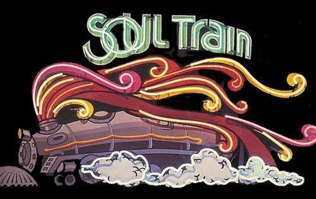 Soul Train, Our Nest, Birth of The SOUL TRAIN FAMILY