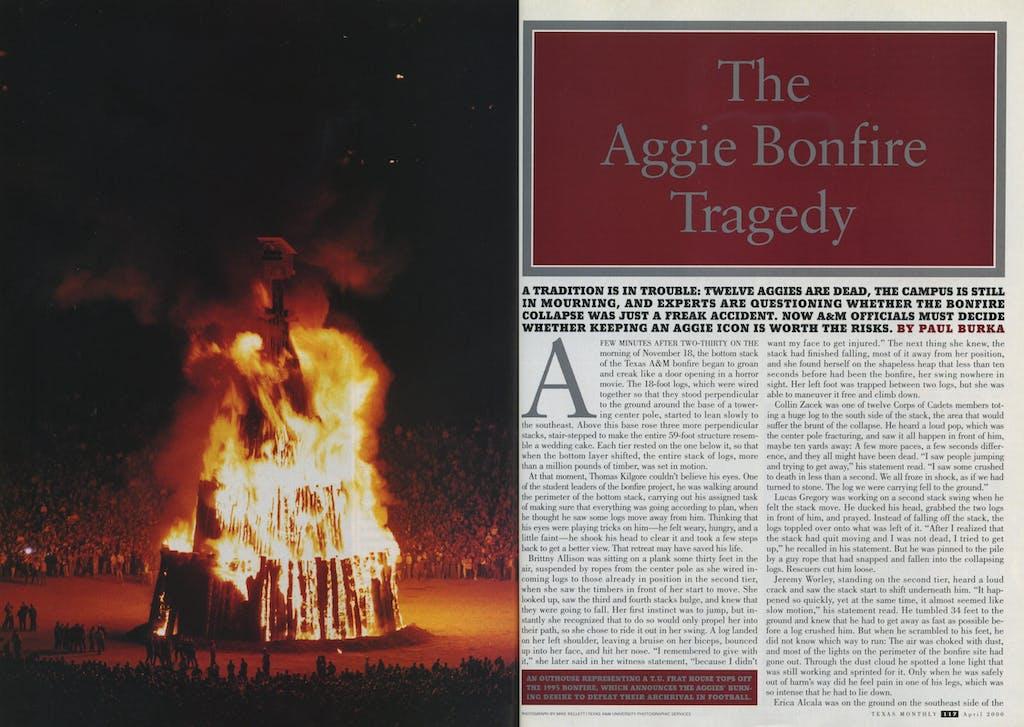 AggieBonfire