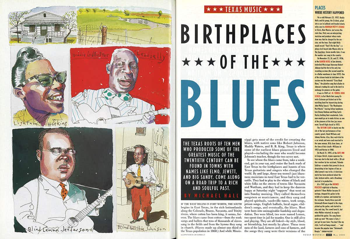 Birthplace of Blues - 0002