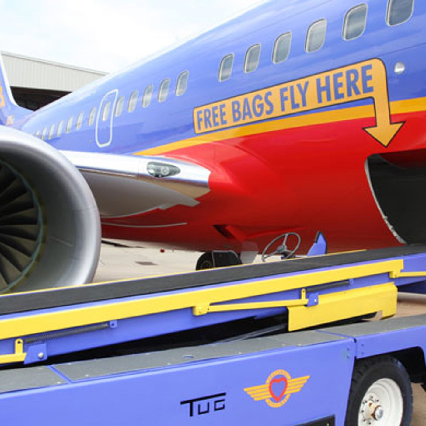 Southwest Airlines Plays With Fees Texas Monthly