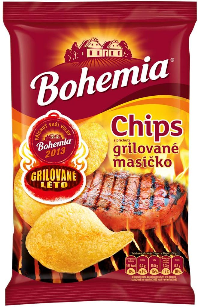 Bohemia bag