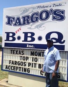 Fargo's Alan