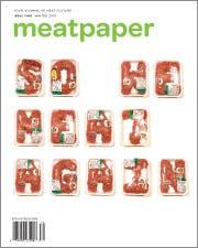 Meat Paper Bolesta Cover