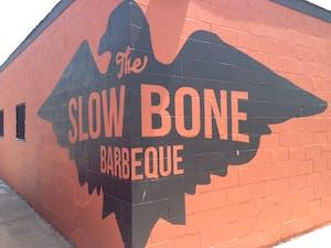 Slow Bone building