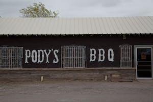Podys building