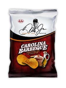 Dale Jr chips