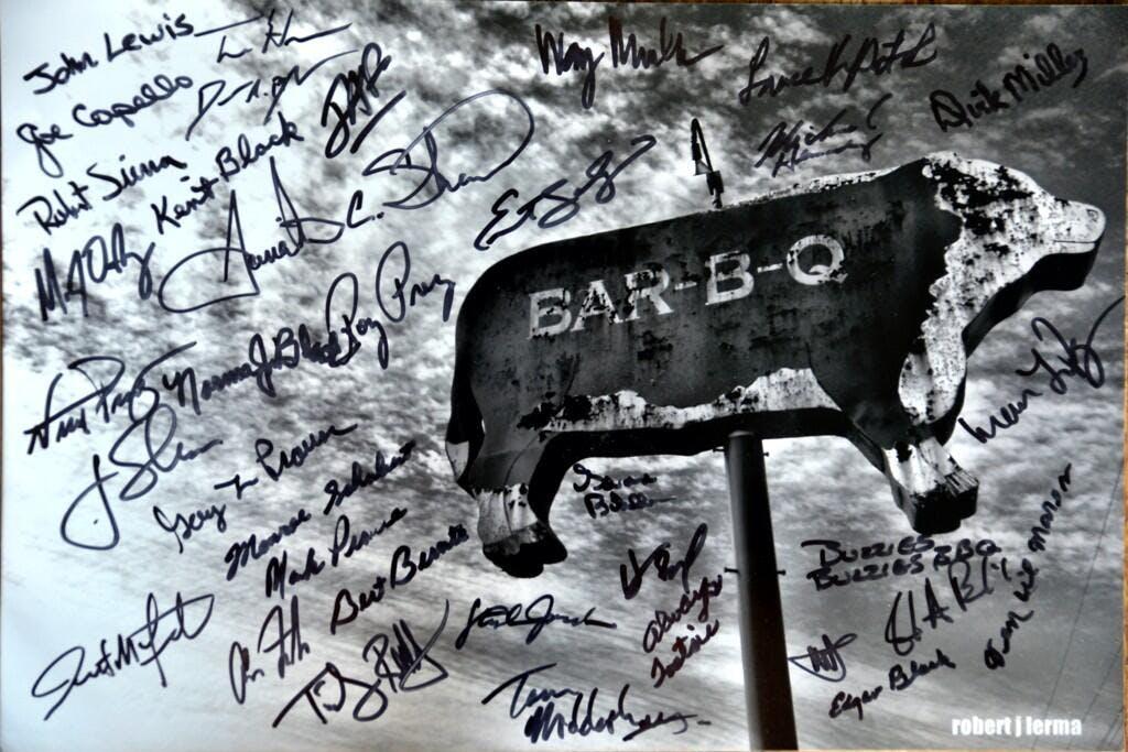 Lerma signatures
