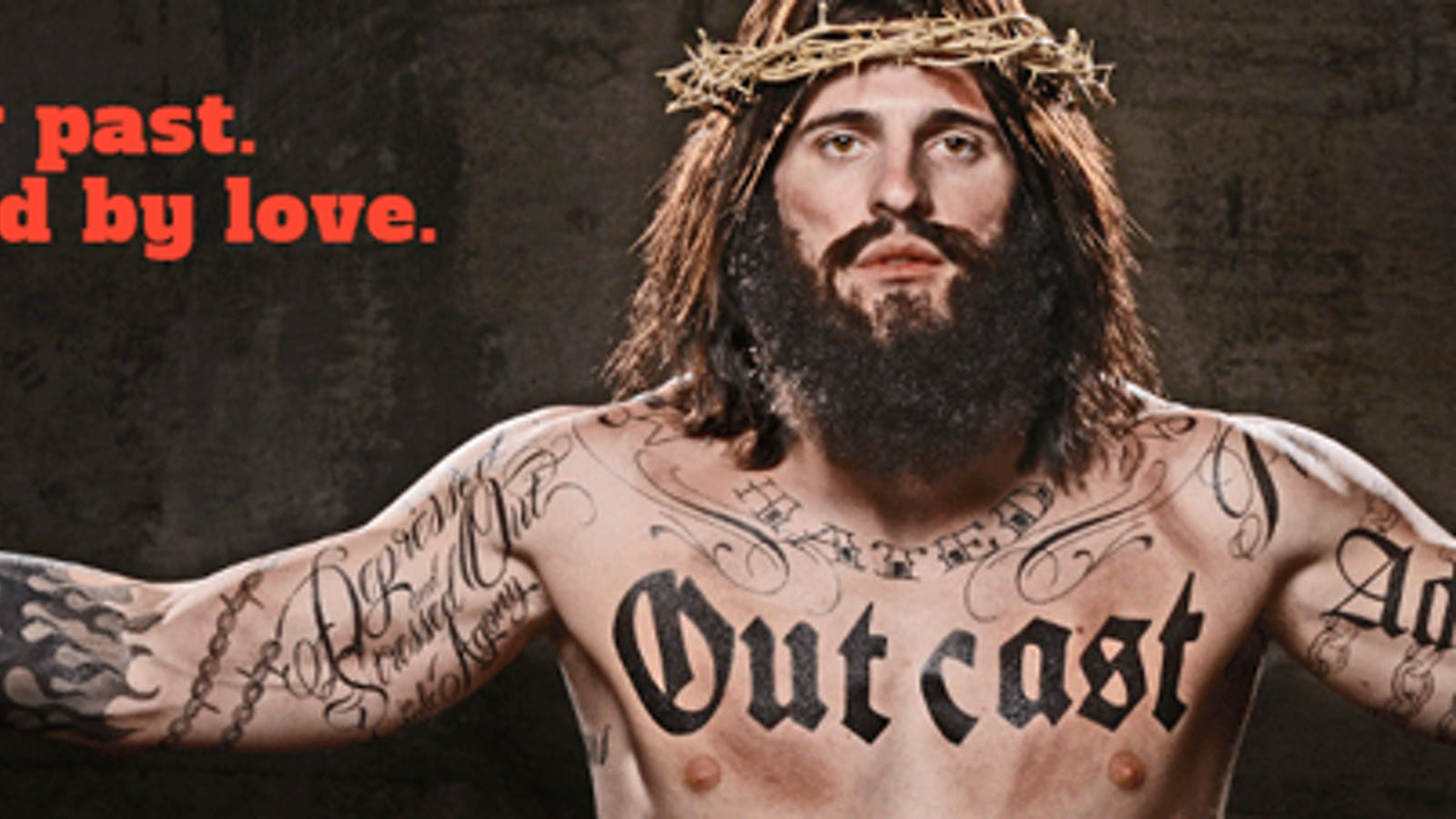 Sinners And Saints Tattoo Lubbock
