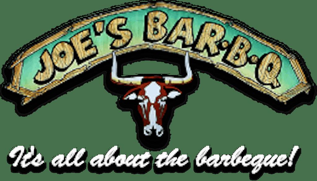 Joe's BBQ logo