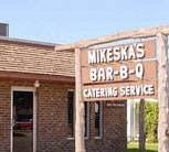 Mikeskas BBQ