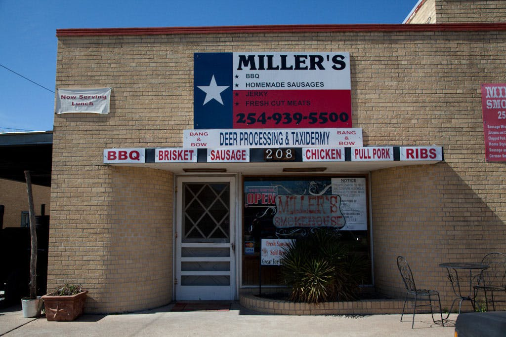 Millers building