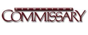 germantown commissary logo