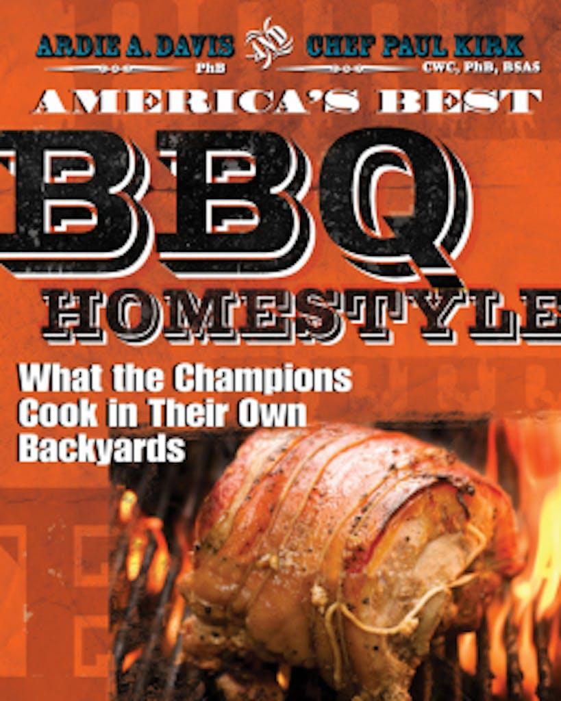 Americas Best BBQ Homestyle