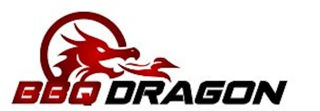 BBQ Dragon logo