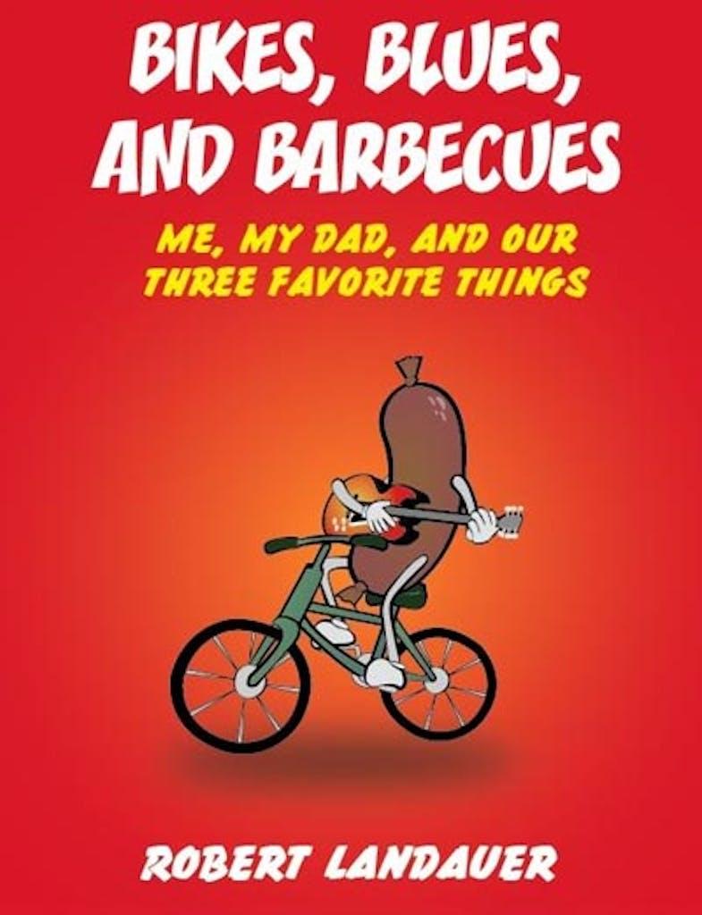 Bikes Blues BBQ