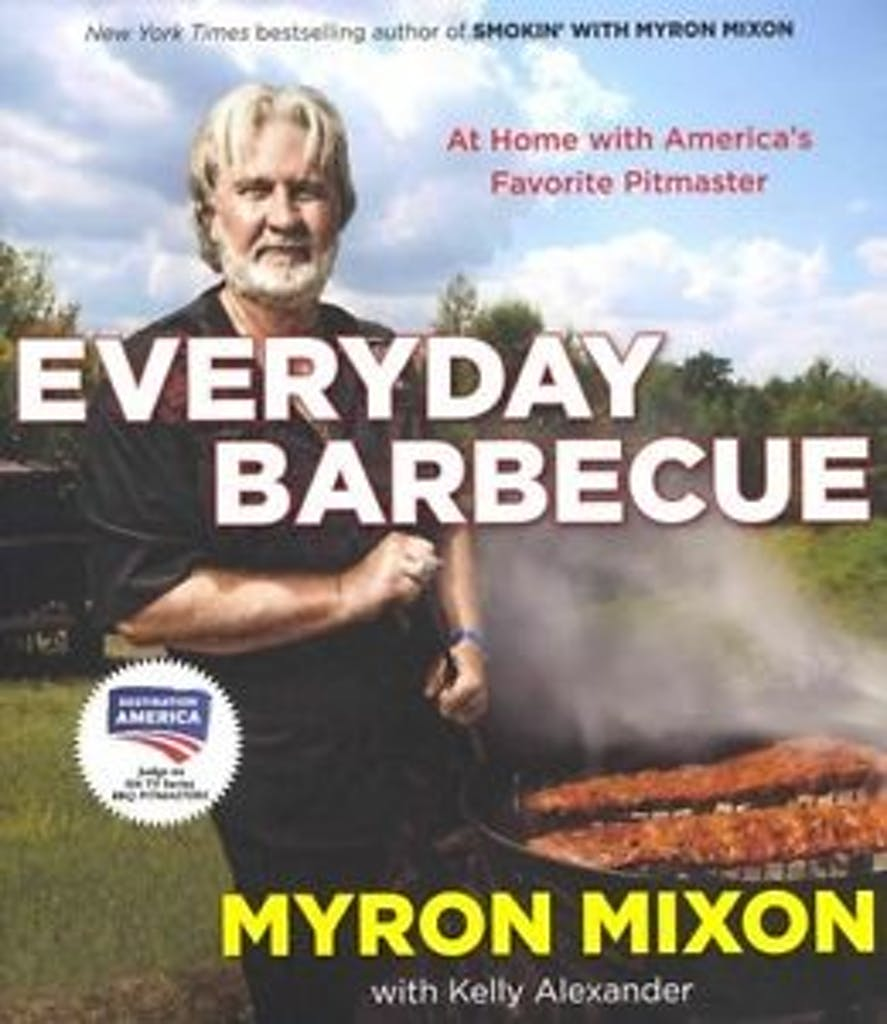 Everyday BBQ