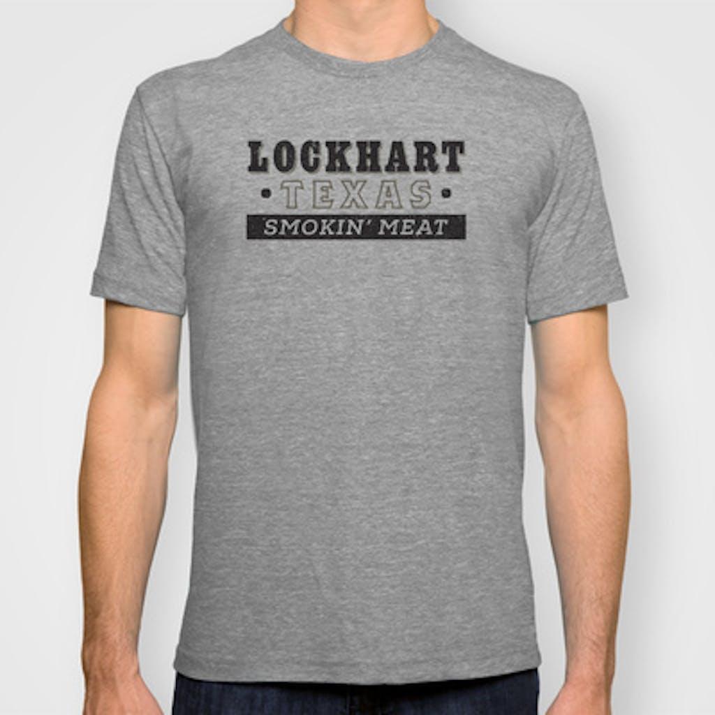 Lockhart shirt