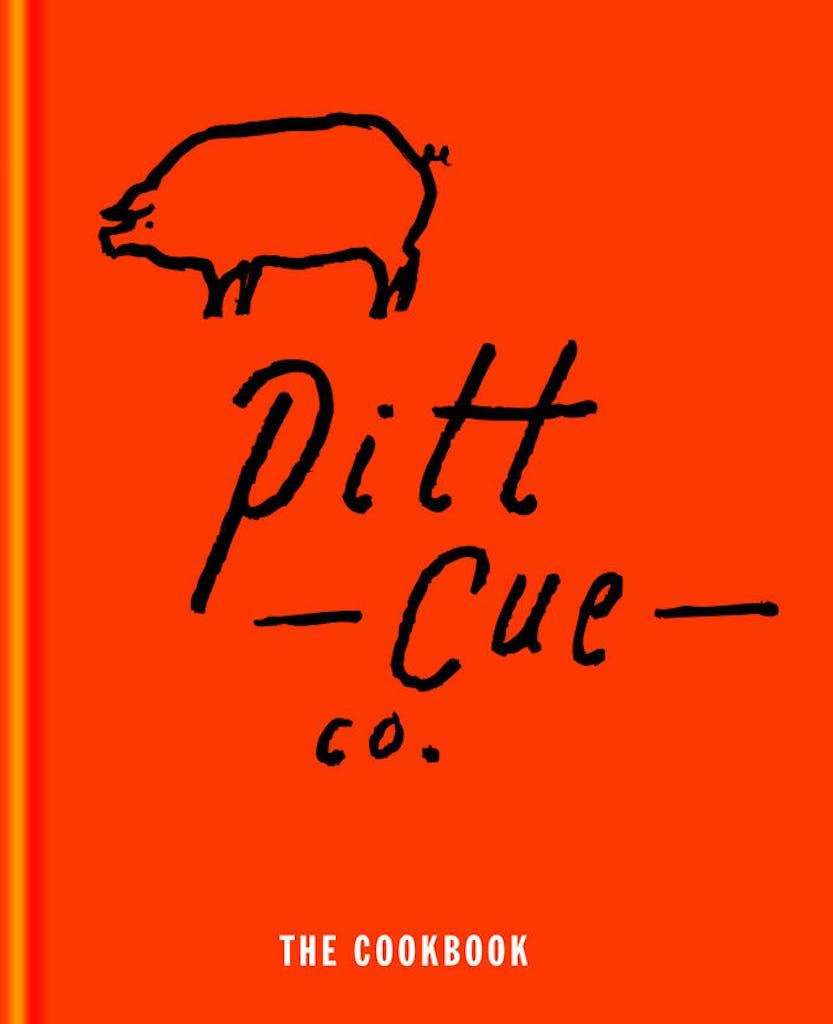 Pitt Cue Cookbook