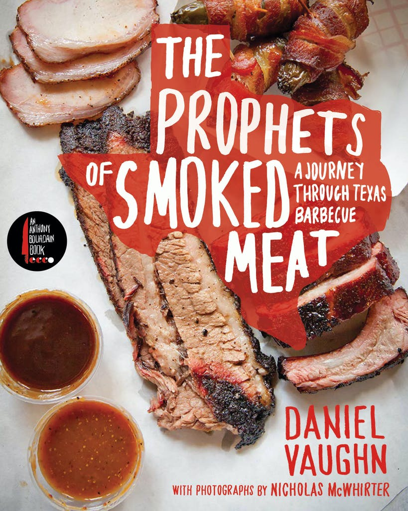 Prophets of Smoked Meat