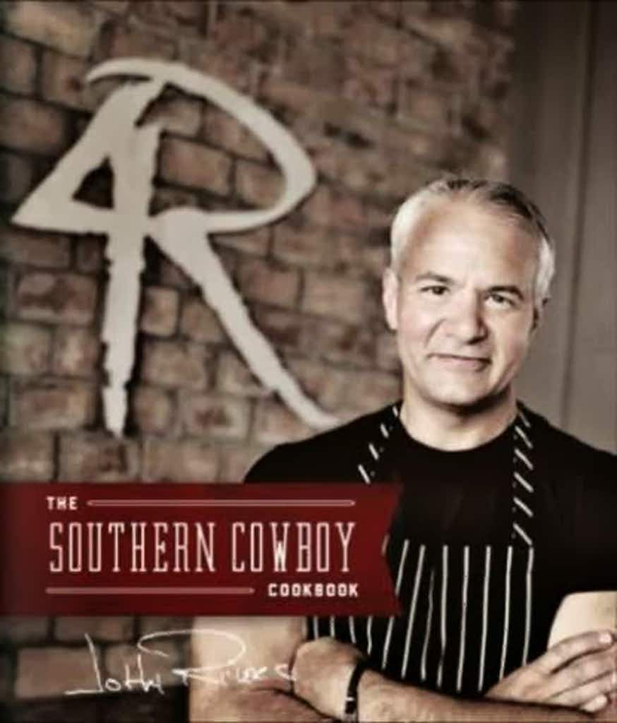 Southern Cowboy Cookbook