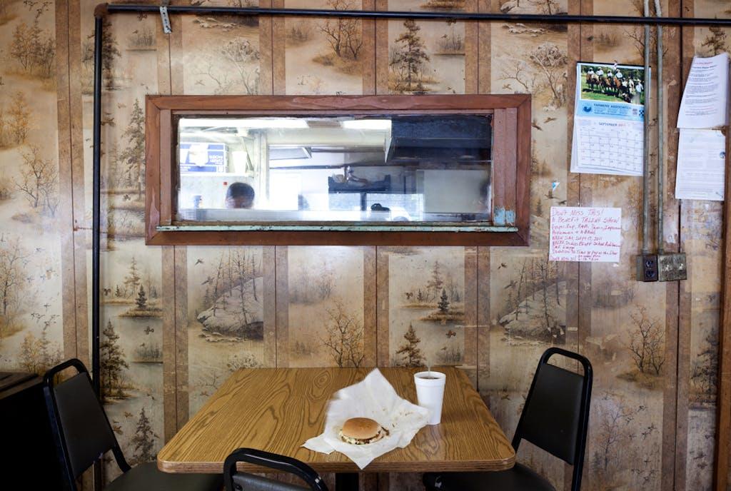 Craigs Barbecue in Devalls Bluff, AR