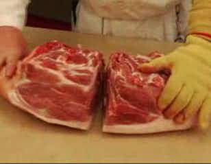 Pork Shoulder 01