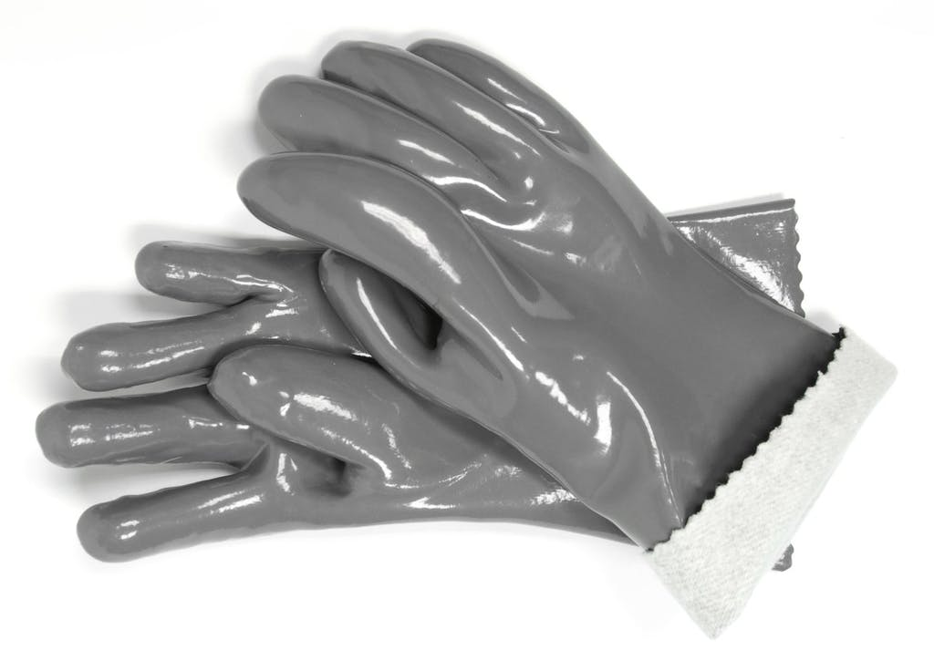 Raichlen gloves