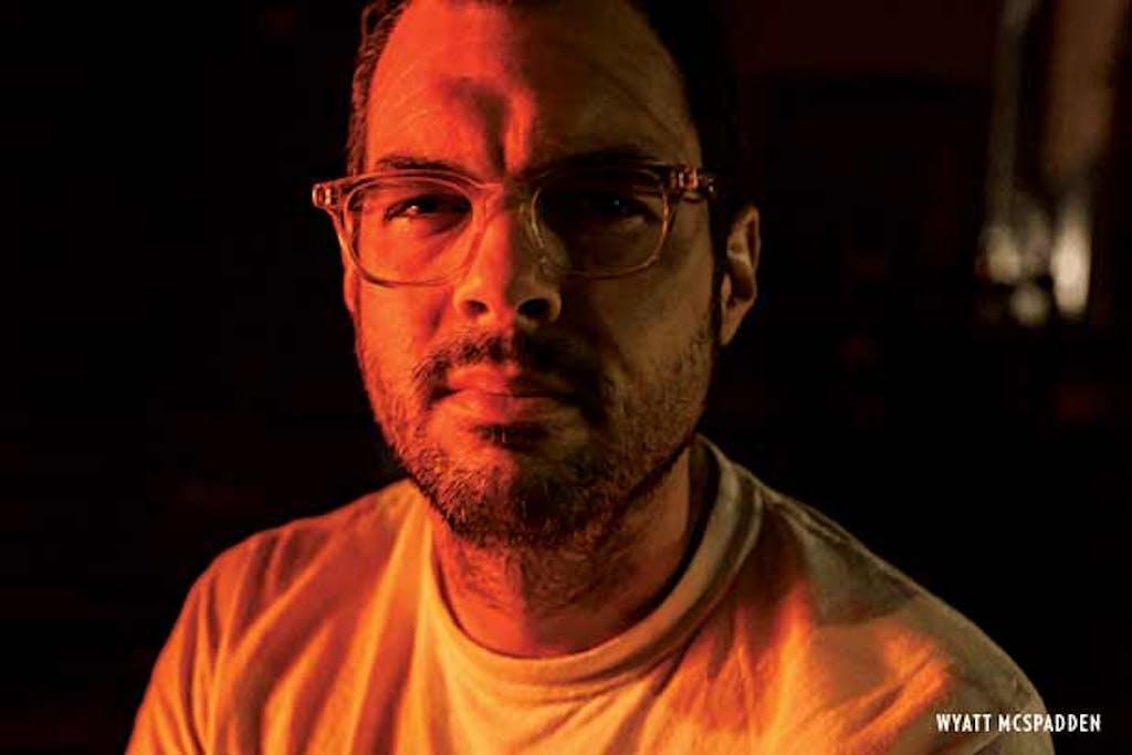 Aaron Franklin specs