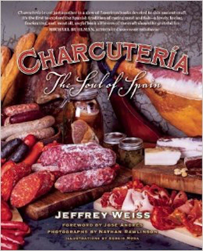 Charcuteria Cover