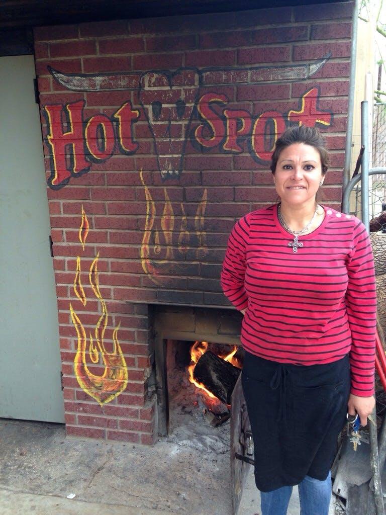 Hot Spot BBQ 02
