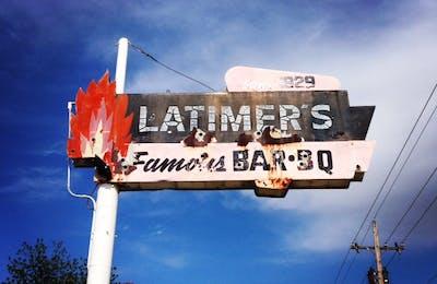 Tulsa Latimers