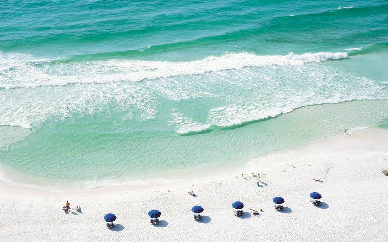 Destin Named As Good Morning America S Top Ten Most Beautiful