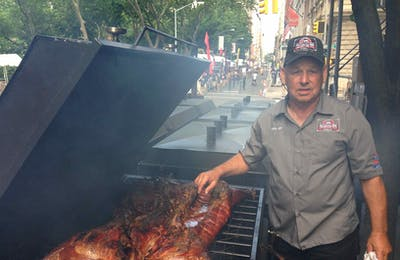 Big Apple Whole Hog51