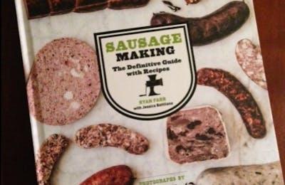 Sausage Making Book 03